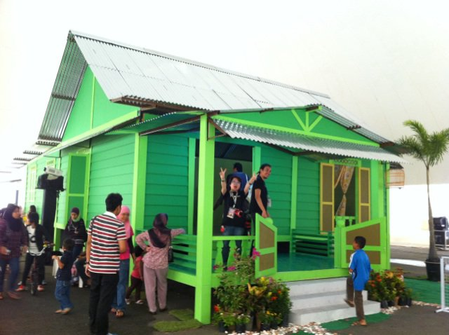 Karnival ICT Perak Bersama Upin Dan Ipin  Aiman Fotografi