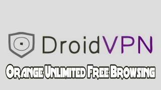 Orange Unlimited Free Browsing