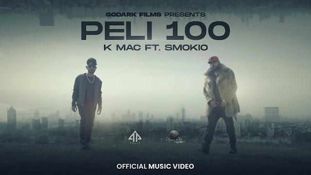 අවුරුදු 5කට පස්සේ Smokio සහ K Macගේ පේලි 100 එලියට  (K Mac - Peli 100 ft. Smokio)