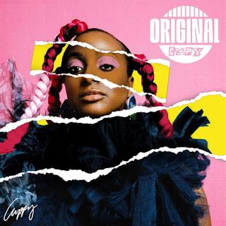 """GX GOSSIP: Cuppy drops hotly anticipated debut album """"Original Copy"""""""