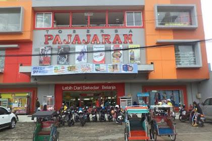 Lowongam kerja PAJAJARAN TOSERBA Kota Banjar
