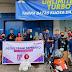 XL Axiata Bagikan Sembako Pada Masyarakat Terdampak di Padang