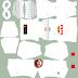 Kits Hoàng Anh Gia Lai - Dream League soccer 2022 - 2021