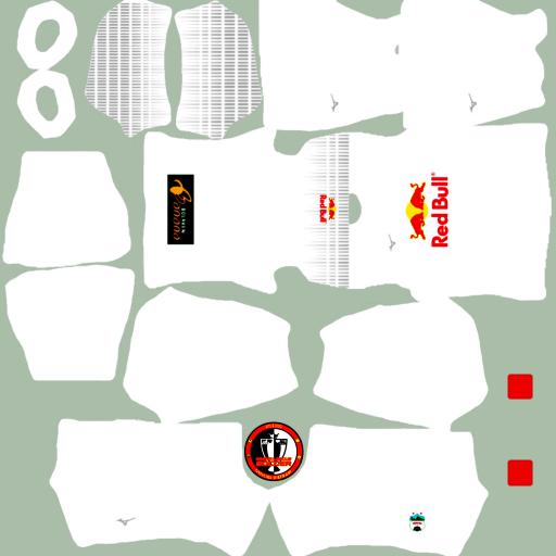 Kits Hoàng Anh Gia Lai 2021 - Dream League Soccer 2021 - 2021