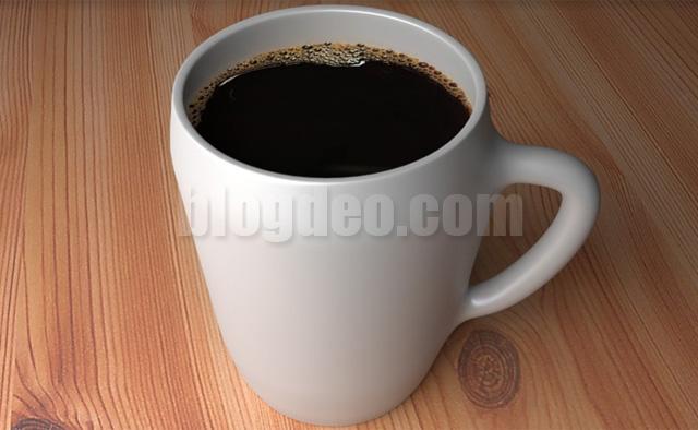 Cara membuat kopi gourmet kelas dunia