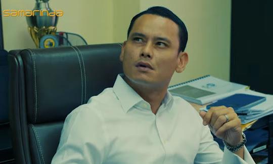 Tonton Drama Terlerai Noktah Episod 5 Full