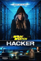 Hacker 2018 Dual Audio Hindi [Fan Dubbed] 720p HDRip