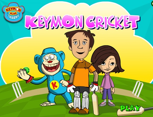 Play Keymon Ache Cricket Game