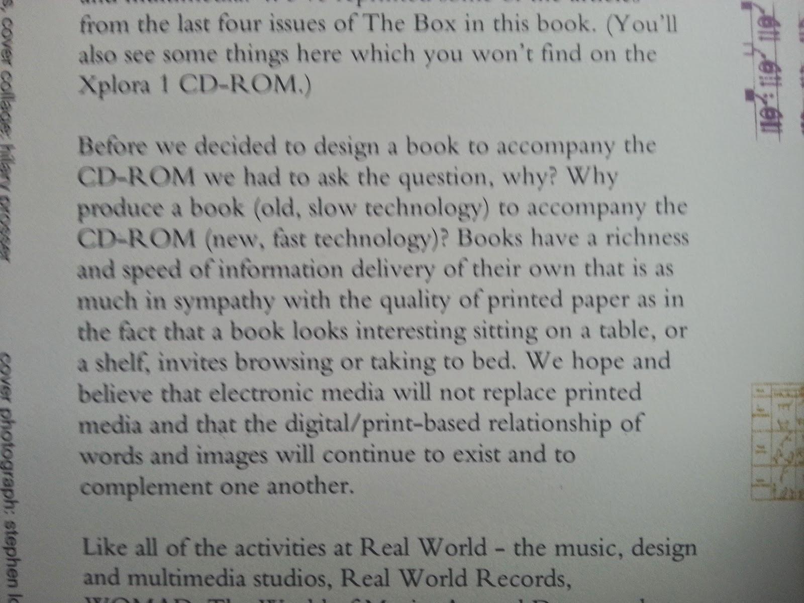 Xplora1 Buch