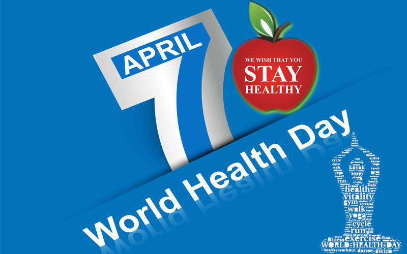 World Health Day Wishes