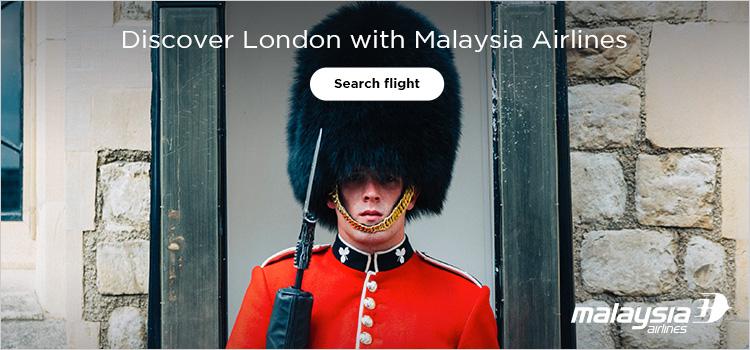MAS London