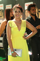 Madhu Shalini Looks Super Cute in Neon Green Deep Neck Dress at IIFA Utsavam Awards 2017  Day 2  Exclusive (60).JPG