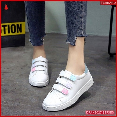 DFAN3027S111 Sepatu Ns34 Sneakers Sneakers Wanita Murah Terbaru BMGShop