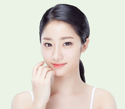 Remove Smile Line with Korean Face Contouring