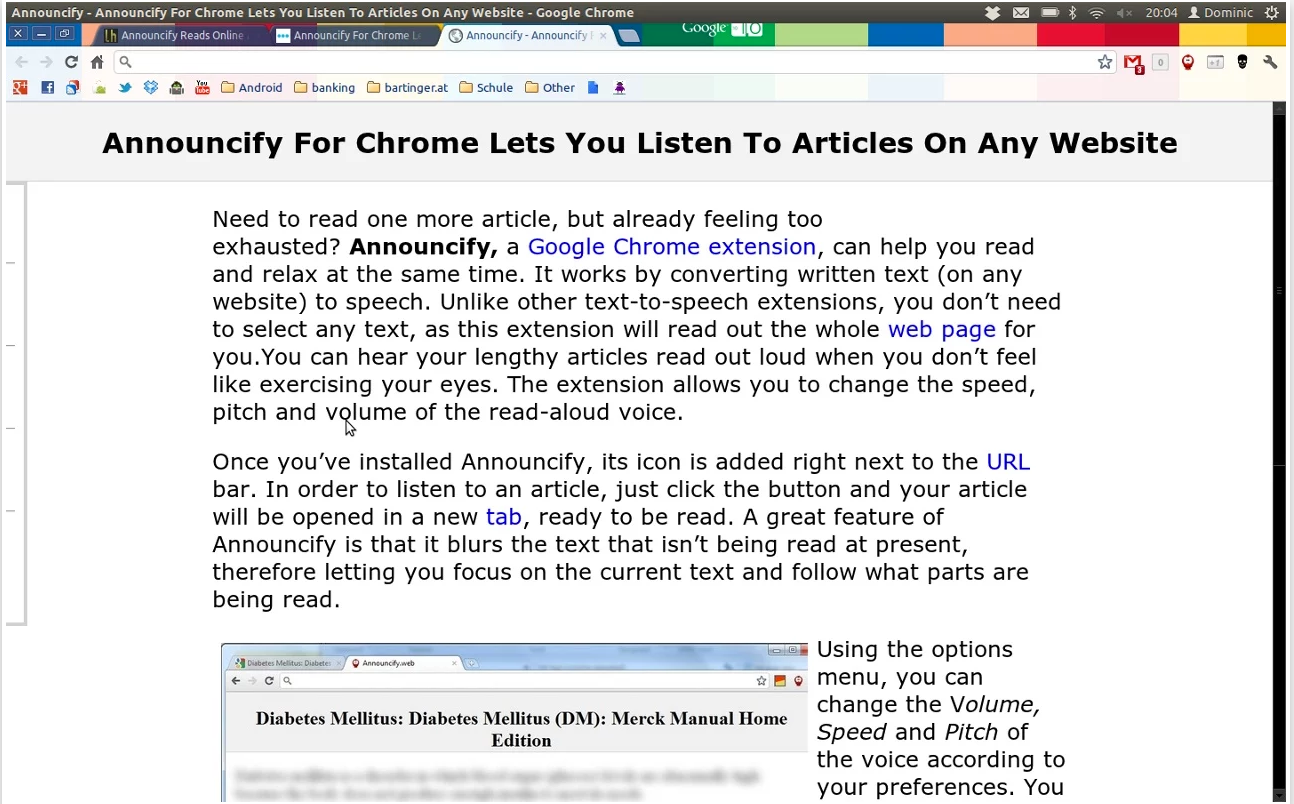 The Best 5 Speech to Text Apps for Your Chrome | Educational
