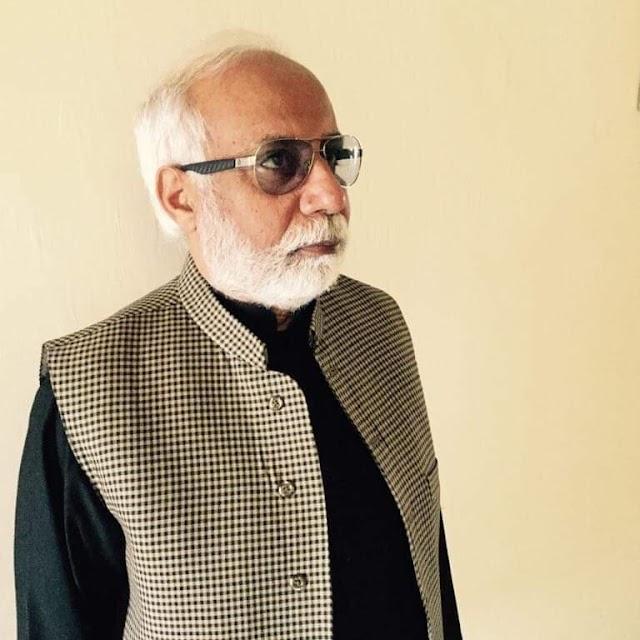 ایک باپ کا اپنے بیٹے کے نام خط .  ------- محمد خان