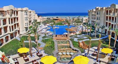 Tropitel Sahl Hasheesh Hotel & Resort