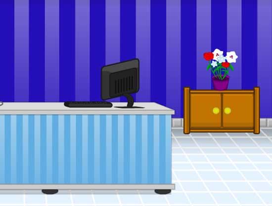 Secret Office Escape Juegos Solución