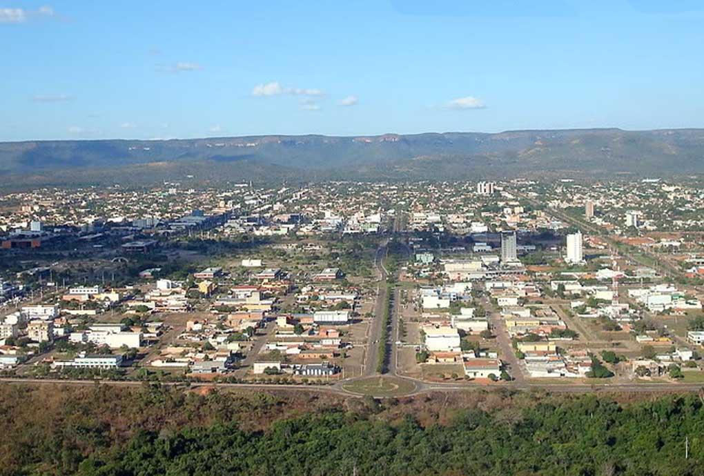 Palmas | Tocantins