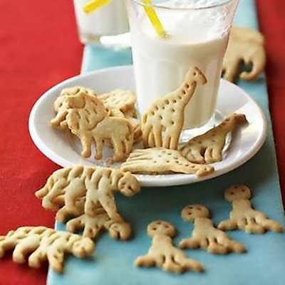 Unusual Cookie Cutters and Creative Cookie Cutter Design (20) 11