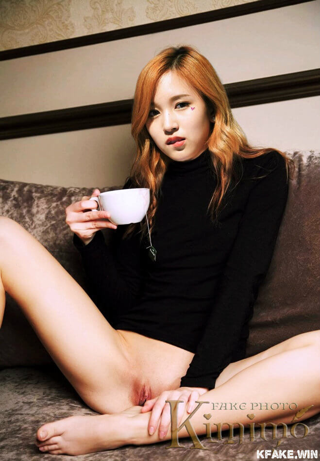 twice mina fake nude