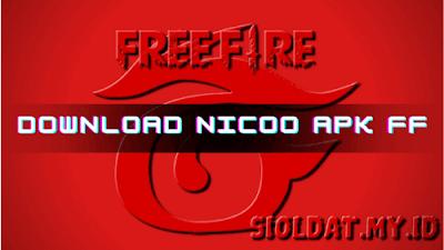 Nicoo Apk FF