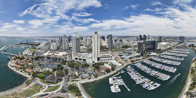San Diego Vacation Packages