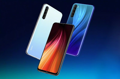 Xiaomi Redmi Note 8 Full Specifications Features and Price in India
