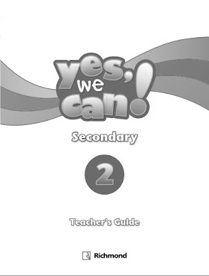Yes We Can¡ 2 Secondary Teacher's Book