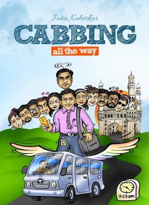 Cabbing All The Way by Jatin Kuberkar