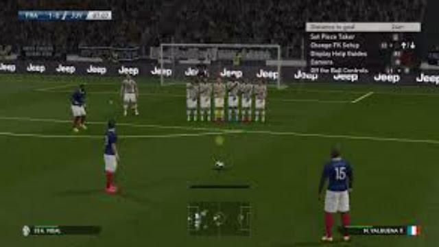 تحميل بيس 2020 Football PES - لكافة هواتف اندرويد و ايفون مجانا رابط تحميل مباشر ميديا فاير