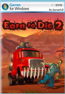 Earn to Die 2 (2016) PC Full Español