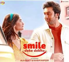 Smile Deke Dekho Lyrics In Hindi