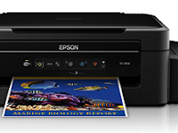 Epson ET-2500 Printer Driver Downloads