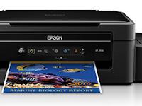 Epson ET-2500 Driver Windows 10/11