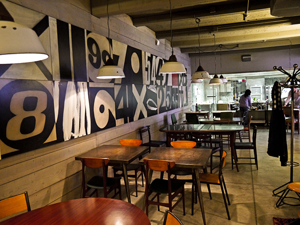 Homebuildlife deus ex machina motorbikes coffee in milan for Milano design shop
