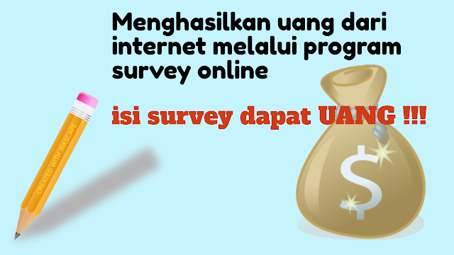 menghasilkan-uang-lewat-survey-online