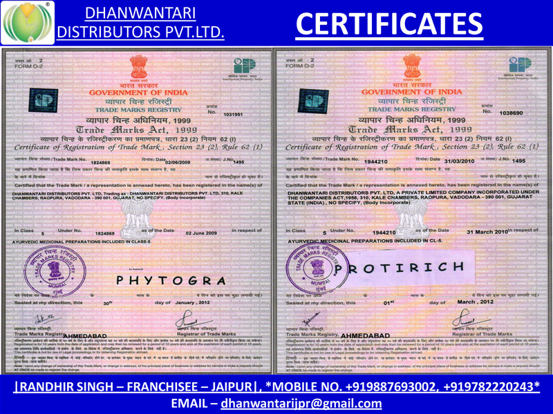 A BEST AYURVEDIC COMPANY IN DIRECT SELLING INDUSTRY