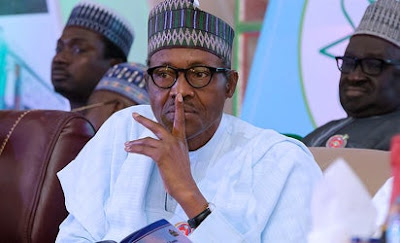 5Years In Office: Buhari Fails To Award National Honours