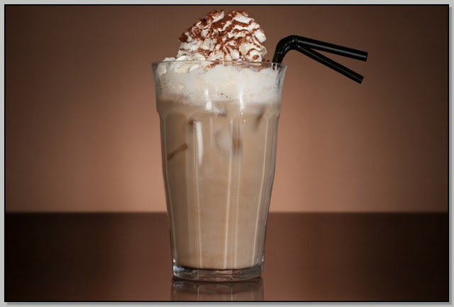 Best Iced Mocha Coffee Recipe