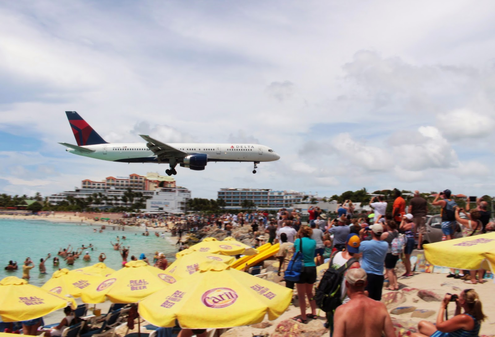 Because I M Obsessed St Maarten Vaca