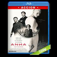 Anna: El peligro tiene nombre (2019) BDRip 720p Audio Dual Latino-Ingles