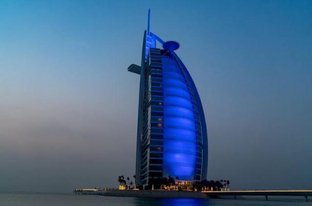 The highest paid jobs in Dubai Emirates