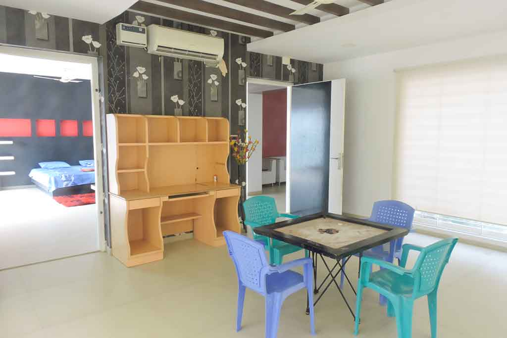 beach house in ecr for rent