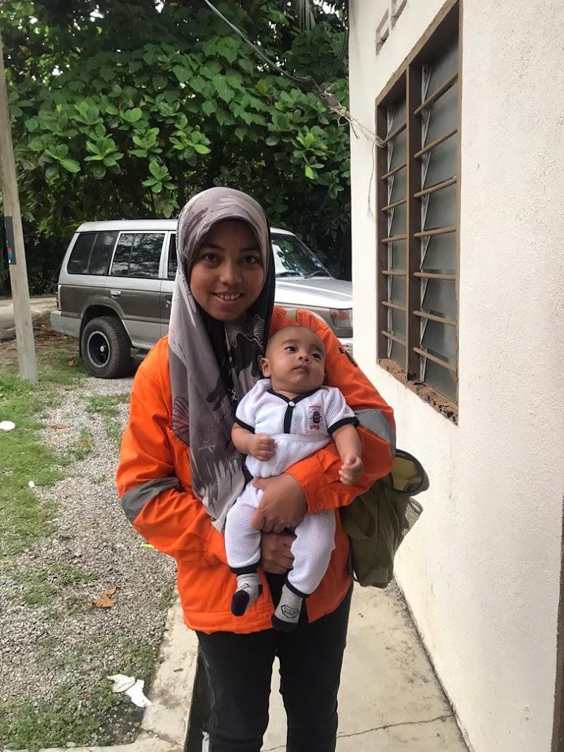 Diari Ibu : Perlu Ke Bonding Time Dengan Anak?