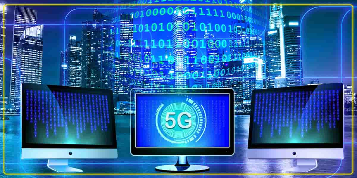 5g technology - future technology news