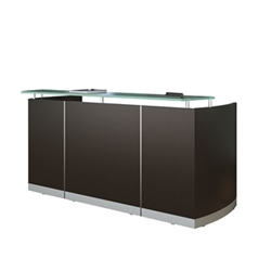 Medina Reception Desk On Sale