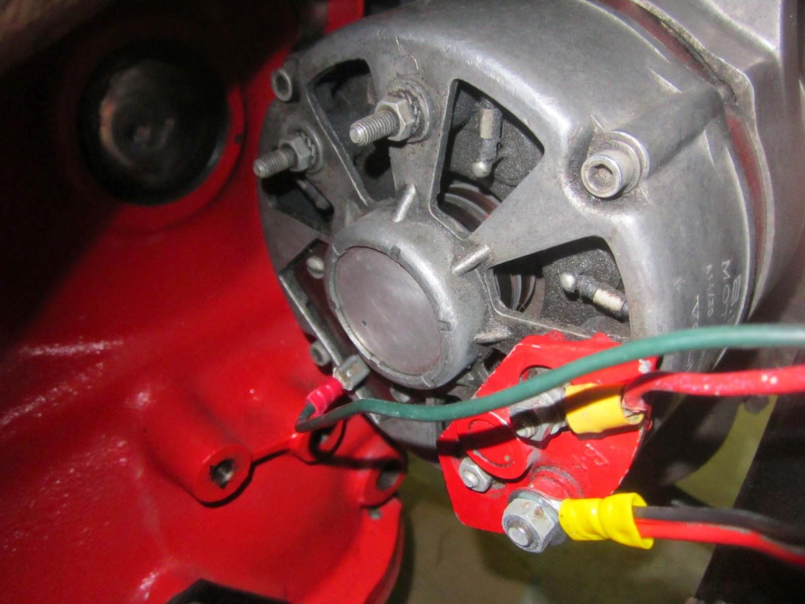 medium resolution of sev marchal alternator wiring motorcraft alternator wiring sev marchal alternator 14v 35a bosch alternator wiring diagram