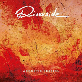 "Το τραγούδι των Riverside ""Out Of Myself"" από το ep ""Acoustic Session"""