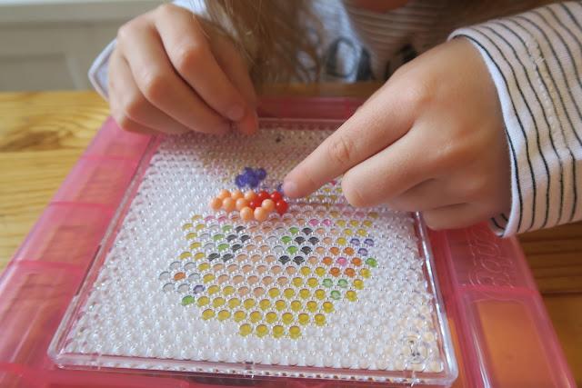 bead palette